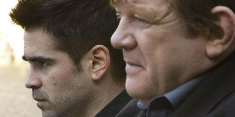 In Bruges, Colin Farrell, Najpierw Strzelaj Potem Zwiedzaj, Brendan Gleeson