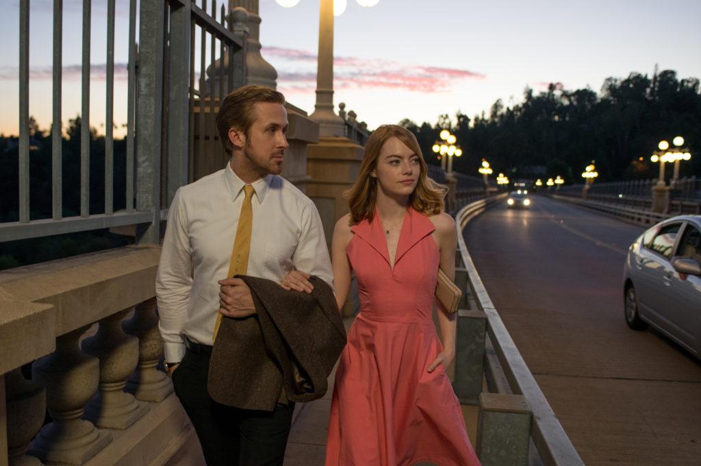 wakacje, La La Land, Damien Chazelle, Ryan Gosling, Emma Stone, LA, Los Angeles