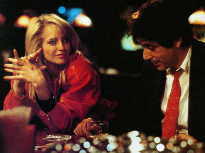 sea of love, al pacino, ellen barkin, john goodman, sea of love, kino, film