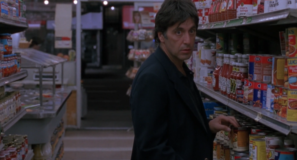 sea of love, al pacino, ellen barkin, john goodman, sea of love, kino, film, pacino
