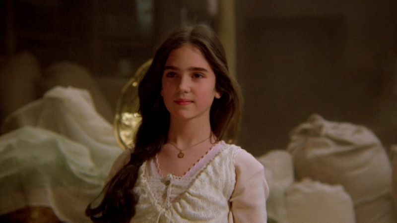 Jennifer Connelly, Sergio Leone, Once Upon a Time in America, Dawno temu w Ameryce, David Bowie, Labirynt, Phenomena, Dario Argento, Jim Henson, Seven Minutes in Heaven