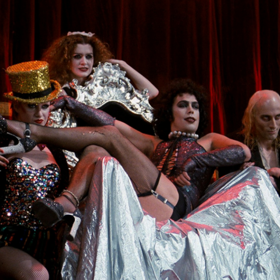 Rocky Horror Picture Show, Frank-N-Furter, Tim Curry, Susan Sarandon, Jim Sharman, Richard O'Brien, Barry Bostwick, musical, horror