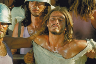 Jesus Christ Superstar, Ted Neeley, Carl Anderson, Andrew Lloyd Webber, Yvonne Elliman, Barry Dennen, musical, Norman Jewison, Tim Rice
