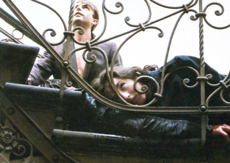 Sam Neill, Opętanie, Possession, Andrzej Żuławski, to nie o tym, tonieotym