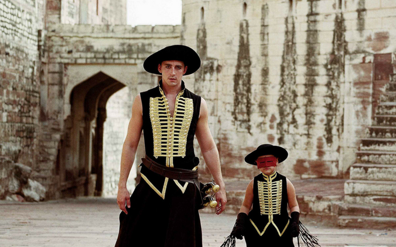 Magia uczuć, The Fall, Tarsem Singh, Catinca Untaru, Lee Pace, Hollywood, film