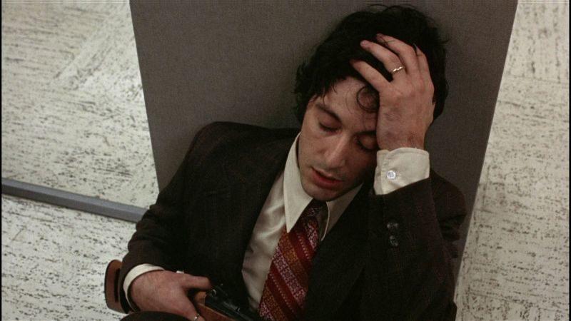 Pieskie popołudnie, Dog Day Afternoon, Sidney Lumet, Al Pacino, John Cazale, Sonny Wortzik, Sal, Oscar, Frank Pierson, To Nie o Tym, To Nie o Tym Blog