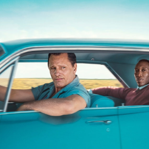 Green Book, Peter Farrelly, Viggo Mortensen, Mahershala Ali, Linda Cardellini, Don Shirley, Tony Vallelonga, jazz, muzyka,