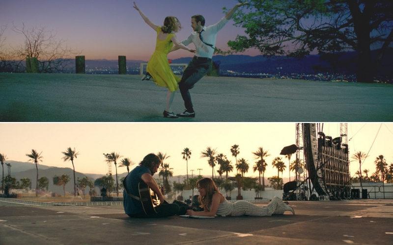 Narodziny gwiazdy, A Star Is Born, Lady Gaga, Sam Elliott, Bradley Cooper, muzyka, dramat, zakończenie, to nie o tym, La La Land, Ryan Gosling, Emma Stone, Damien Chazelle, musical, miłość