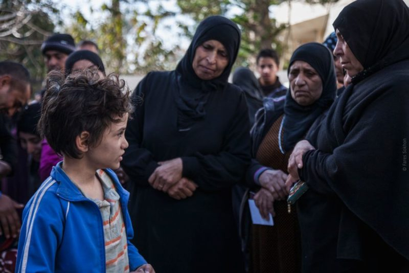 Kafarnaum, Capharnaum, Nadine Labaki, Zejn, Zain Al Rafeea, Bejrut, Liban, bieda, dramat