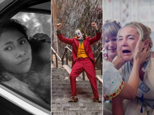 Joker, Todd Phillips, Joaquin Phoenix, Pojedynek w ciszy, Akira Kurosawa, Toshiro Mifune, Solaris, Andriej Tarkowski, Roma, Alfonso Cuarón, Midsommar, Ari Aster, miłość, związki, złamane serce, to nie o tym, tonieotym
