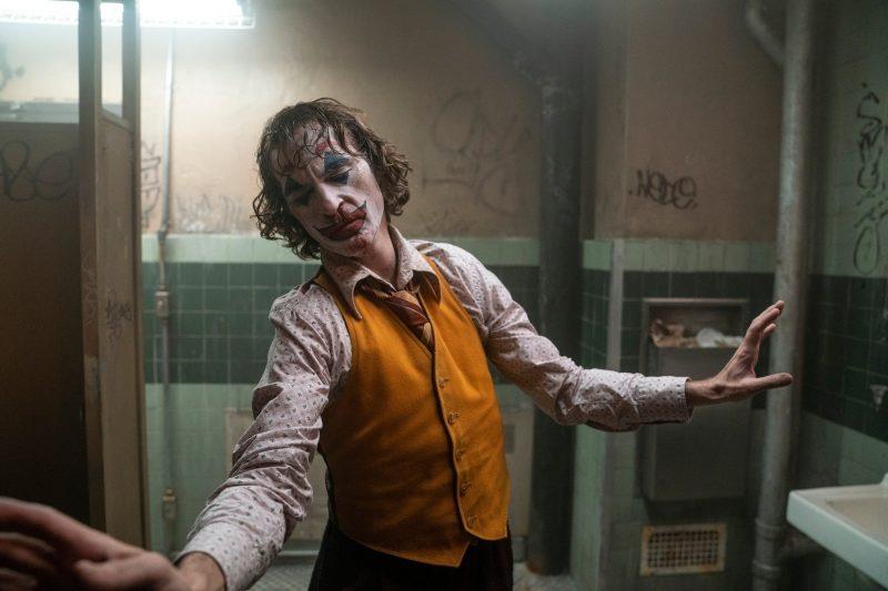 Joker, Todd Phillips, Joaquin Phoenix, Batman, miłość, związki, złamane serce, to nie o tym, tonieotym