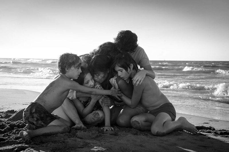 Roma, Alfonso Cuarón, miłość, związki, złamane serce, to nie o tym, tonieotym