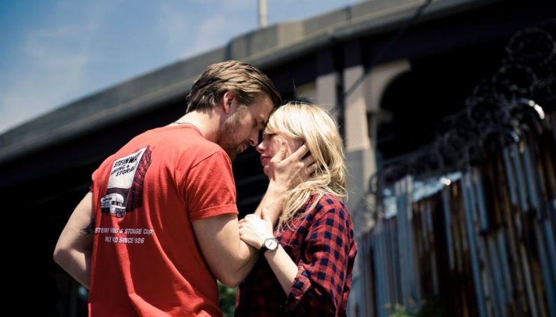 Blue Valentine, Ryan Gosling, Michelle Williams, Derek Cianfrance, serce, miłość