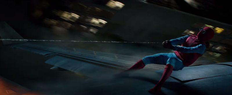spiderman, homecoming, costume, peter parker, vulture, marvel, halloween