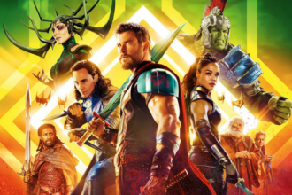 Thor, Thor Ragnarok, Marvel, Disney, Chris Hemsworth, Tessa Thompson, Mark Ruffalo, Hulk, Cate Blanchett, Taika Waititi