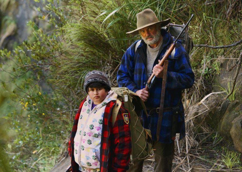 Sam Neill, Dzikie łowy, Hunt for the Wilderpeople, Taika Waititi to nie o tym, tonieotym