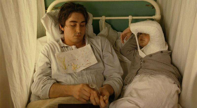 Magia uczuć, The Fall, Tarsem Singh, Catinca Untaru, Lee Pace, Hollywood, film