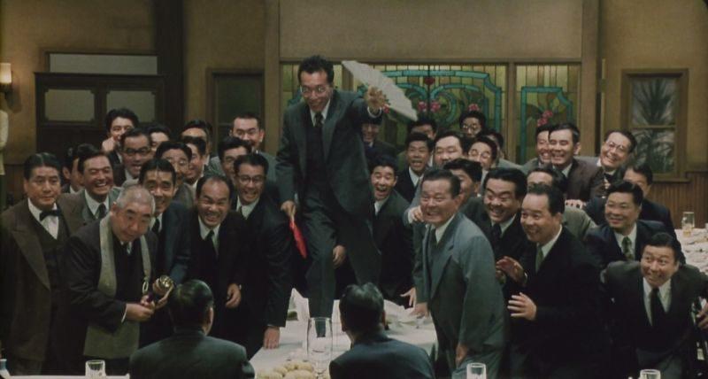 Madadayo, Akira Kurosawa, Tatsuo Matsumura, szkoła, profesor