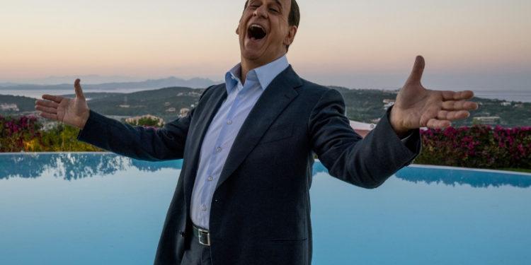Oni, Paolo Sorrentino, Sorrentino, Silvio Berlusconi, Loro, Toni Servillo, Riccardo Scamarcio, Kasia Smutniak, Włochy