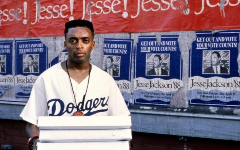 Rób co należy, Do the Right Thing, Spike Lee, Giancarlo Esposito, Rosie Perez, Samuel L. Jackson, Danny Aiello, Bill Nunn, John Turturro, John Savage, Brooklyn, Black Lives Matter, 1989